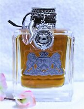 DIRTY ENGLISH By Juicy Couture 3.4oz Eau De Toilette {Tester With Cap/As Shown}
