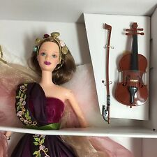 BARBIE DOLL ANGELS OF MUSIC COLLECTOR EDITION