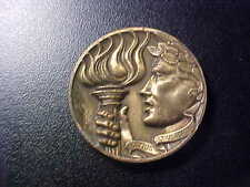 CITIUS ALTIUS FORTIUS C.E.E. OLYMPICS 2000 MEDAL!  FREE SHIPPING!  BB263DXX