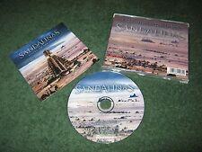 Sandalinas - Living On The Edge (cd)