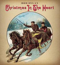 Christmas in the Heart [LP] by Bob Dylan (Vinyl, Nov-2009, Sony Music Distribution (USA))