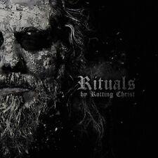 ROTTING CHRIST - Rituals -