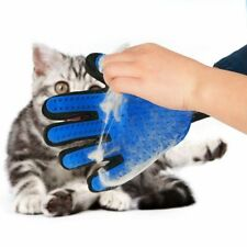 Cats Grooming Glove Pet Dog Hair Brush Comb Gloves For Cat Cleaning Hair Removal