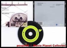 """PANUFNIK """"Sinfonia Mistica-Di Sfere"""" (CD) Atherton 2006"""