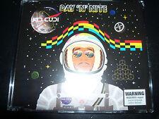 Kid Cudi Day N Nite Australian Enhanced CD Single - Like New