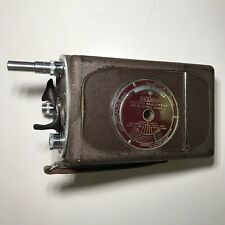 Bell & Howell Filmo Auto Master 16mm Film Magazine Movie Camera