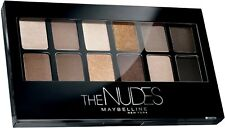 Maybelline The Nudes Eyeshadow Palette - 1st Class Delivery