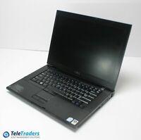 """DELL E6500 LATITUDE PP30L 14"""" Core 2 Duo @ 2.4GHZ 4GB RAM 150GB HDD WINDOWS 10"""