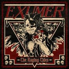 The Raging Tides von Exumer (2016)