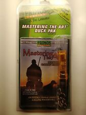Primos Mastering The Art Duck Pak Original Wench