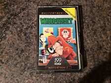 Whodunnit Spectrum Game! Look At My Other Games!