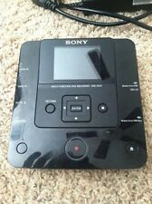 """‡ Lightly Used ‡ Sony VRD-MC6 DVD Recorder (2.7"""") WORKS PERFECTLY 100%"""