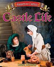 Castle Life-ExLibrary