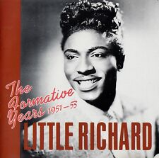 LITTLE RICHARD : THE FORMATIVE YEARS 1951-1953 / CD - TOP-ZUSTAND