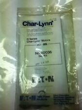 Char-Lynn 60036 Seal Kit
