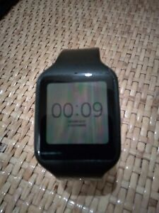 Sony/android Smart Watch 3