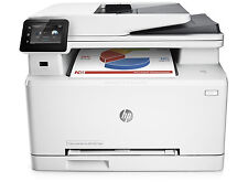 HP LaserJet Pro MFP M277dw LaserJet Colour Printer + Extra Full Set Of XL Inks
