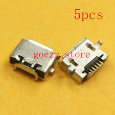 5pcs Micro USB Charging Port Dock Connector BlackBerry PlayBook RDJ21WW
