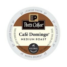 Peet's Coffee Keurig K-Cups Cafe Domingo 120-Count