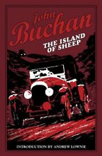 The Island of Sheep (Richard Hannay 5)-John Buchan