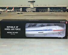 Hogan Korea Air Force Boeing B747-400 1/200
