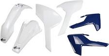 UFO Stock Colors Plastic Body Kit For Husqvarna TE 250 300 TX 2017 HUKIT618-999