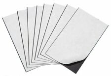 "Marietta Magnetics - 25 Magnetic Sheets of 8"" x 10"" Adhesive 20 mil"