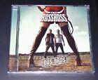 THE BOSSHOSS DOS BROS CD ENVÍO RÁPIDO NUEVO Y EMB. ORIG.