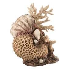 BiOrb Natural Coral Shells Aqurium Fish Tank Decor Coral Ornament