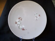 Royal Doulton. Frost Pine. Cake or Serving Plate. D 6450. Made In England.