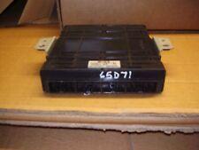 suzuki grand vitara ECU 33921-65D71