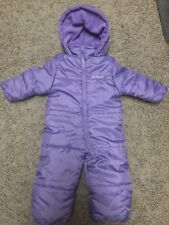 a03444475 Winter Snowsuit PINK (Newborn - 5T) for Girls
