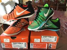 Women's NIKE FREE TR 6 Print Training Running Shoe 833424 004, 833424 002 SZ 6.5