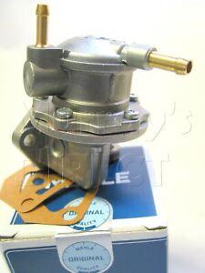 MEYLE Fuel Petrol Pump VW Mk1 Mk2 Golf Jetta Scirocco Caddy 1.5 1.6 1.8 Carb