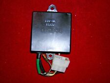 Yamaha TZ250L Powervalve Control Unit. Genuine Yamaha. New B90