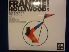 FRANKIE. GOES. TO. HOLLYWOOD.     THE. BEST.  OF.        TWO   DISCS.