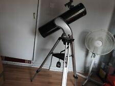 used skywatcher telescope ,motorized 130 mm