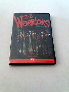 """DVD """"THE WARRIORS"""" COMO NUEVO WALTER HILL LOS AMOS DE LA NOCHE"""
