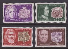 Mint Never Hinged/MNH French Postage Stamps