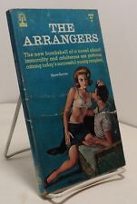 The Arrangers by Steve Sarver - Softcover Library B889X