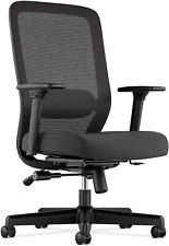Hon Exposure Mesh Task Computer Chair With 2 Way Adjustable Arms For Office Desk