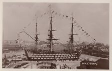 NELSON : HMS Victory