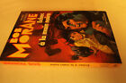 Echec à la main noire-Bob Morane-Henri Vernes-Librairie des Champs-Elisées N° 18