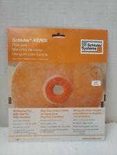 "Schluter Kerdi Pipe Seal 3/4"""