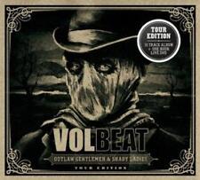 Outlaw Gentlemen & Shady Ladies (Ltd.Tour-Edt.) von Volbeat (2013)