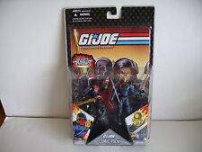 Iron Grenadier & Destro Comic Pack The GI JOE 25th Anniversary Figures