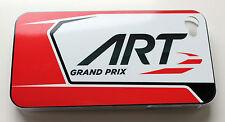ART GRAND PRIX Stile Custodia In Plastica Per Adattarsi iPhone 4 & 4S-per karting