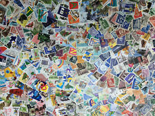 Finland Collection Of 850 Different Used Stamps