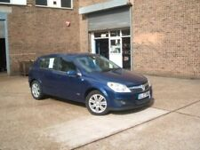 Vauxhall & Opel Astra 25,000 to 49,999 miles Vehicle Mileage 2009 Cars