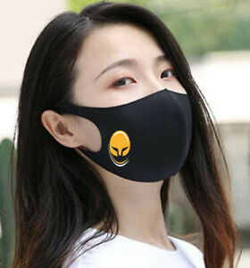 FACE MASK FACEMASK WASHABLE REUSABLE COVER COVER WORCESTER WARRIORS RUGBY LEAGUE